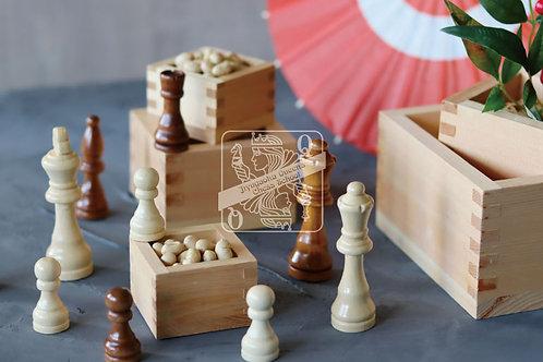 Chess×和 No.12