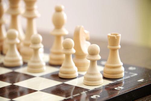 女性限定4 days Chess style basic   1.5h×4