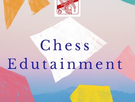 Chess Edutainment