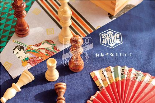 Chess×和 No.1