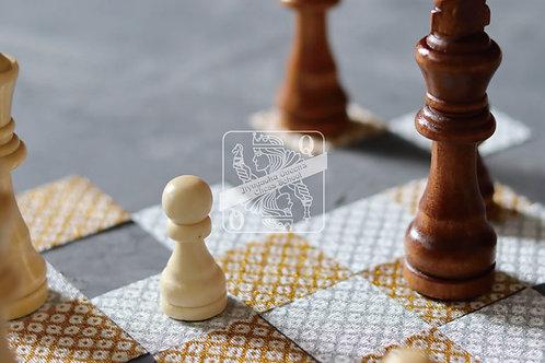 Chess×和 No.7