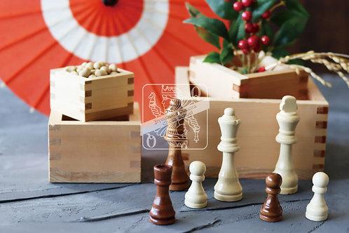 Chess×和 No.11