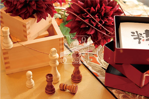 Chess×和 No.4
