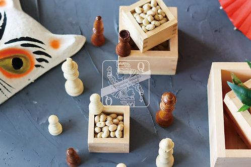 Chess×和 No.13