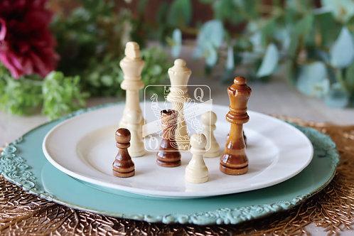 Chess×おもてなし No.15