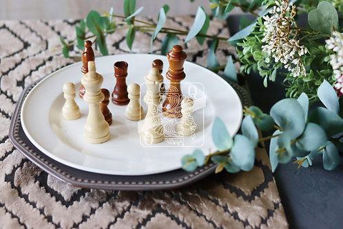 Chess×おもてなし No.14