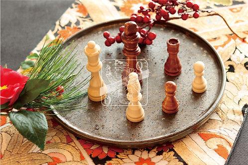 Chess×和 No.2