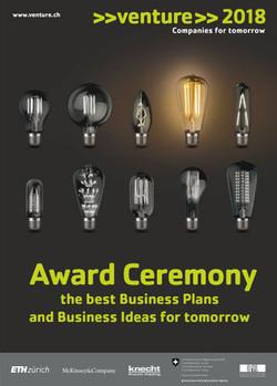 Award Ceremony 2018