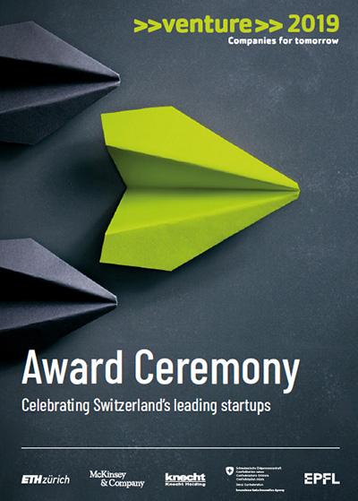 Award Ceremony 2019