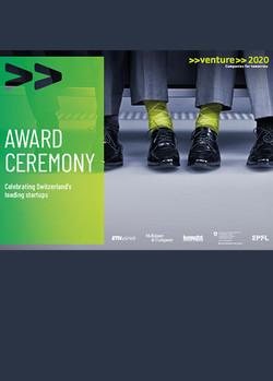 Award Ceremony 2020