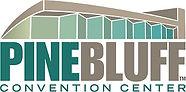 PineBluff Convention Center Logo