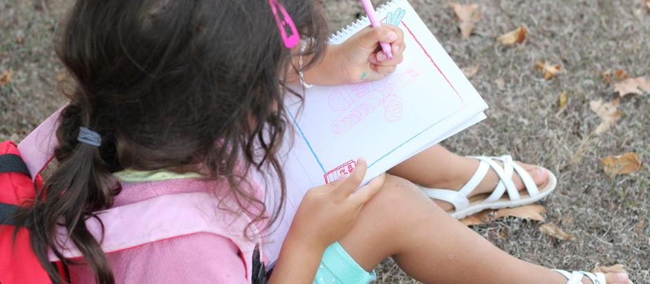 Homeschool Schedules vs. Routines & Student Checklists