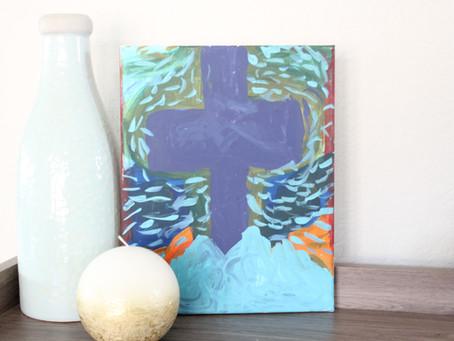 My Christian Testimony: Sharing the Good News of Jesus Christ