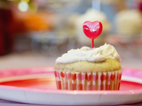 Sharing God's Love on Valentine's Day