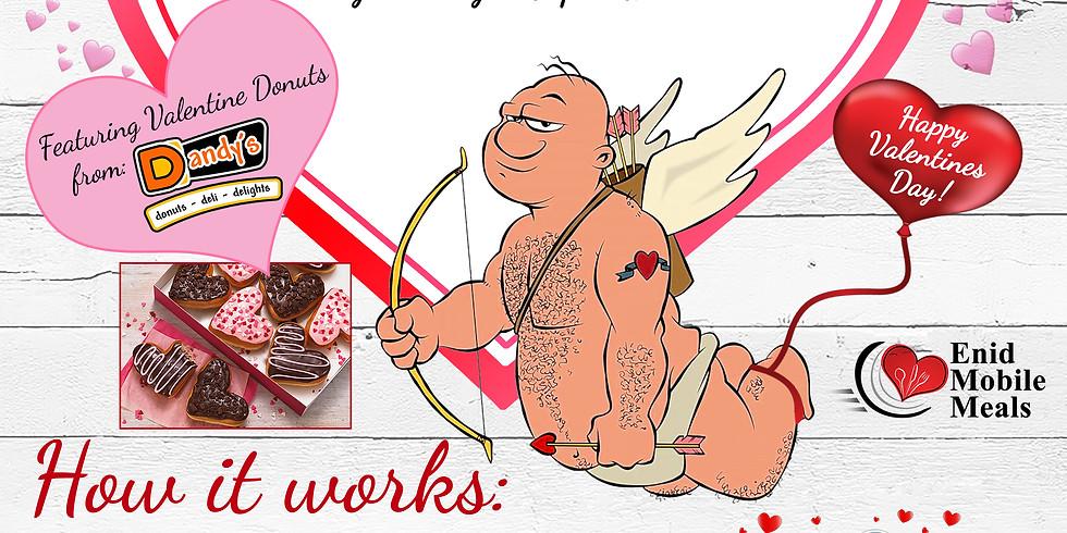 Cupid Grams