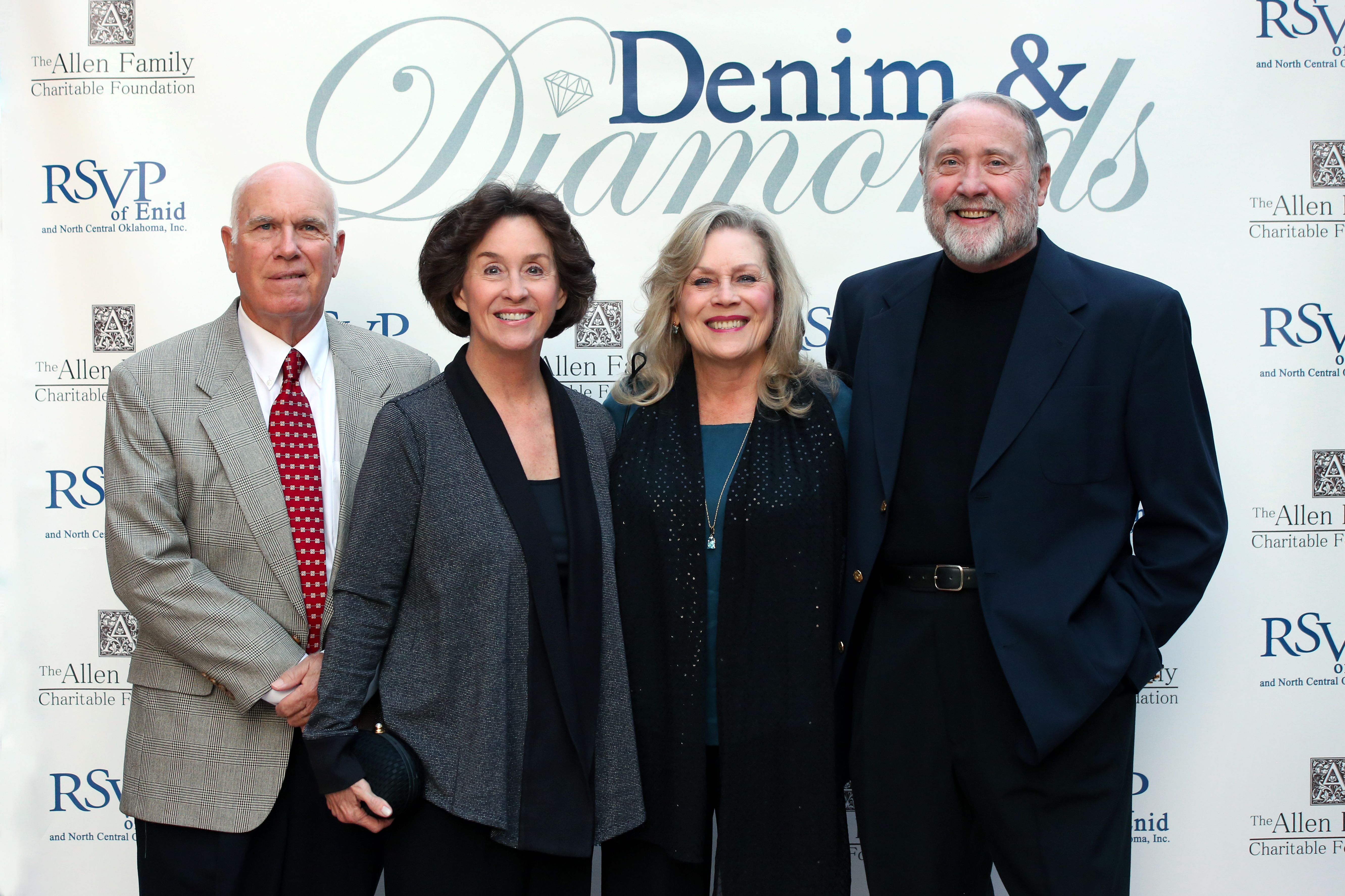 Denim & Diamonds Fundraiser