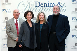 Denim & Diamonds Fundraiser