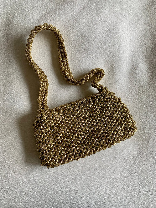 12 Party oro bag