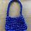 Thumbnail: Fiesta bag azul