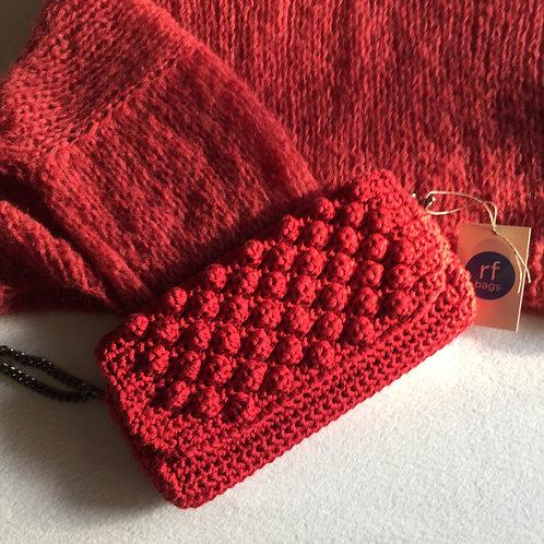 Porto Bag Rojo