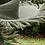 Thumbnail: Chal souspir verde oscuro