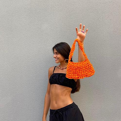 Orange fiesta