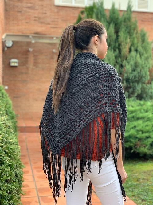Chal Mar Crochet