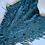 Thumbnail: Chal Crochet Azul