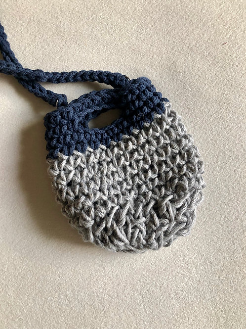 Sita cuerda blue