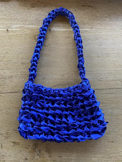 Fiesta bag azul