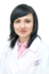 Поспелова Ольга Александровна