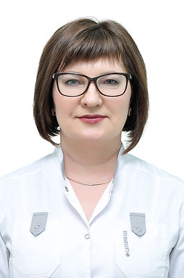 Назаренко Валентина Васильевна