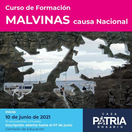 Malvinas, Causa Nacional
