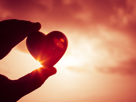 How to Harness the Power of Love