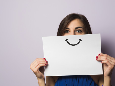 Retrain Your Brain for Happiness
