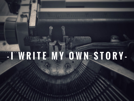 Tell the Story You Want to Live
