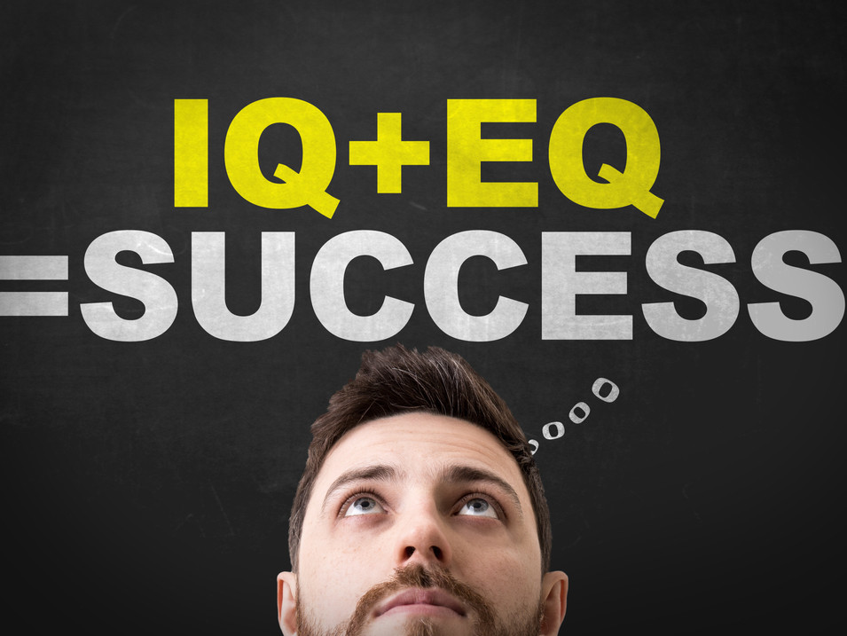 What is Your Business EQ?