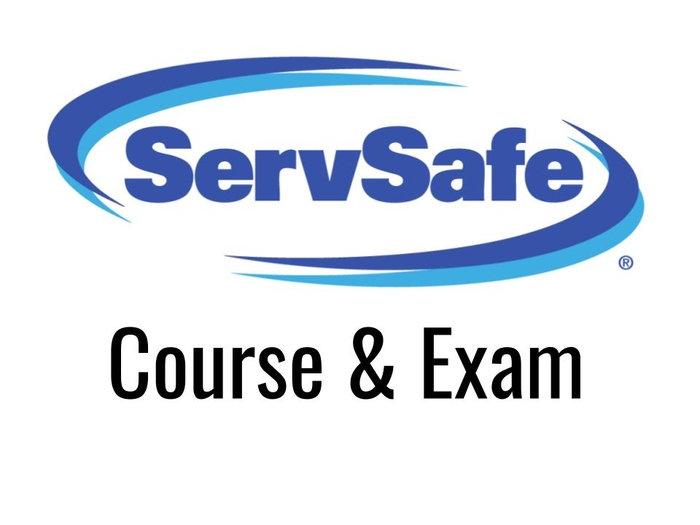 ServSafe® Manager Certification