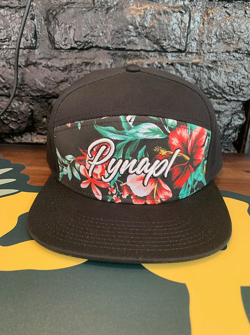 Tropical Pynapl® 7 Panel Hat
