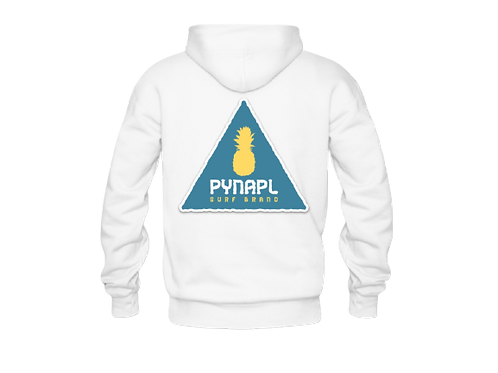 PYNAPL Pyramid Hoodie