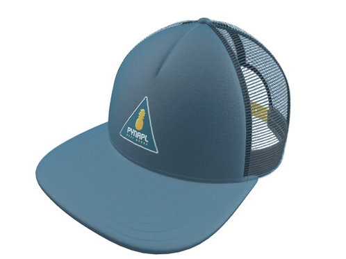 PYNAPL South Beach Hat