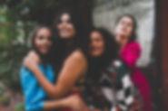 Evoé Collective, Bárbara Eliodorio, Isabella Pinheiro, Laila Garroni, Ma Troggian