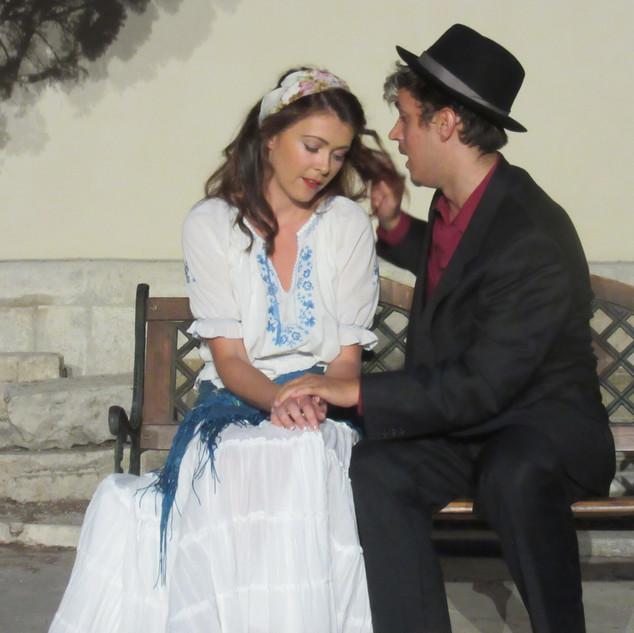 Zerlinna - Don Giovanni, Mozart