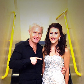 """Rhydian, """"One Day Like This"""" UK Tour"""