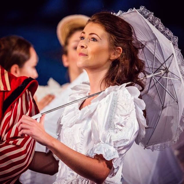 Mabel - The Pirates of Penzance