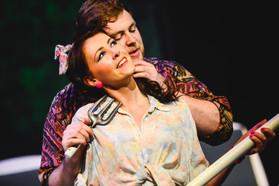 Nannetta in Verdi's Falstaff
