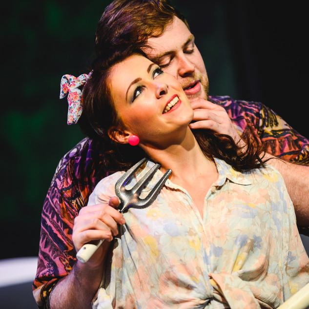 Nannetta - Falstaff, Verdi 2016