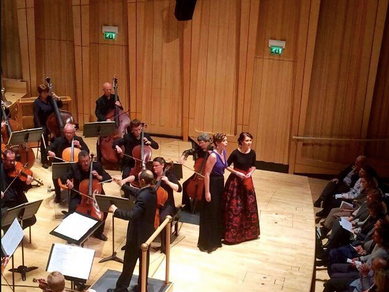 RWCMD Opera Gala with the Orchestra of Welsh National Opera