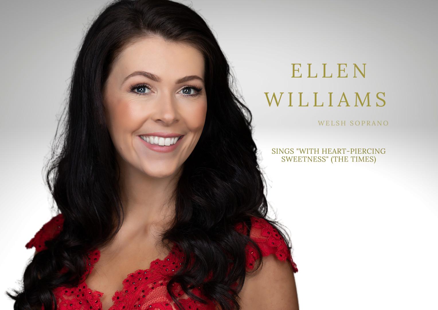 Ellen Williams