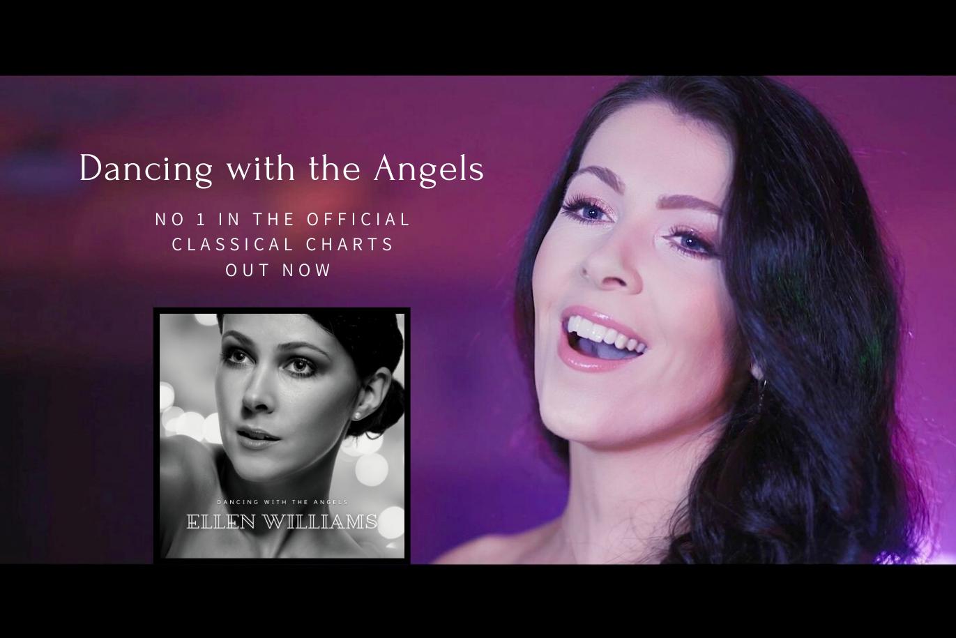 Dancing with the Angels, Ellen Williams